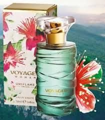 Perfumes Franceses Oriflame