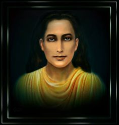 Heavenly Babaji