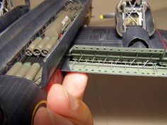 Lancaster Bomber, Scale Models, Aircraft, Dioramas, Aviation, Plane, Airplane, Planes, Airplanes