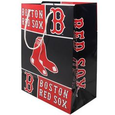 MLB Boston Red Sox Team Gift Bag by Forever Collectibles, http://www.amazon.com/dp/B006II0CHY/ref=cm_sw_r_pi_dp_zj4trb04Z2EV3