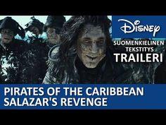 Tiesitkö tätä? Pirates of the Caribbean -ohjaajat aloittivat kansainvälisen uransa Suomessa - Viihde - MTV.fi