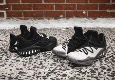 super popular cc885 fa599 sneakers news adidas Consortium Gives The Crazy Explosive Low A Big  Upgrade