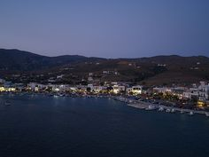 Andros -Greece