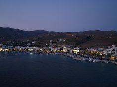 Andros -Greece