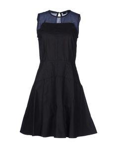 PROENZA SCHOULER Short dress | wantering | womens fashion | womens style