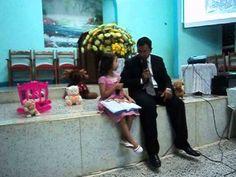 predicando con papá