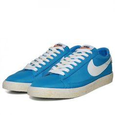 a706c1a531f7 Nike Blazer Low VNTG