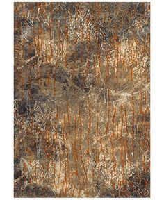 Dalyn Modern Abstracts Ethos Multi 9'6 x 13'2 Area Rug - Rugs - Macy's