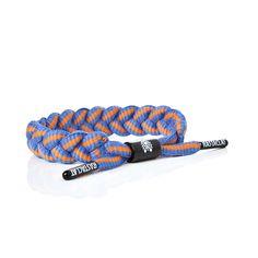 Nike shoelace bracelet