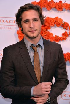 If you often catch yourself having NSFW water cooler conversations about Ryan Gosling, you might also like Diego Boneta. | If Spotify Recommended Hot Guys Instead Of Music