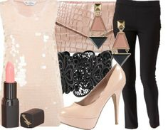 I've got a crush on you .. - Evening Outfits - stylefruits.co.uk