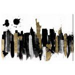 Details: • Fine art canvas print by Oliver Gal Artist Co. • Professionally hand stretched gallery wrapped in sustainable, FSC certified wood....