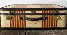 oshkosh luggage company.