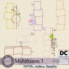 Multiframes Vol.3