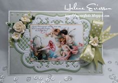 Mummylade: Fairies by Nicecrane Designs
