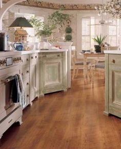 Replace Vinyl Tiles With Laminate Flooring