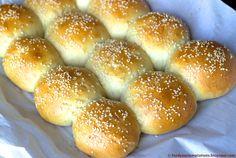 Dinner rolls, buns or Pavs Recipe on Yummly. @yummly #recipe