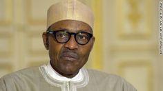 Nigerian President Buhari: First lady belongs in the kitchen   - CNN.com