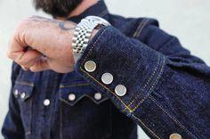 The 3 button cuff is back Zippertravel