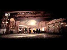 [PV] BEAST-Midnight(별헤는밤) Japan.ver(FULL)