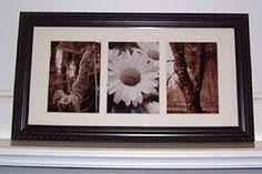 Letter Art Photography