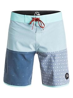 f2b1280d5b4 Zehui Mens Swimming Trunks Shorts Slim Wear Swimsuit Grey Waist 2426 >>>  Learn more by visiting the image link.