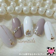 http://img.nailbook.jp/photo/full/f99e73cab12677f39e696646339f813d19610879.jpg #Nailbook #ネイルブック