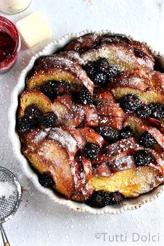 What's For Breakfast, Breakfast Dishes, Breakfast Recipes, French Toast Bake, Half Baked Harvest, Brunch Recipes, Brunch Food, Cocktail Recipes, Cooking Recipes