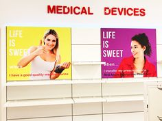 America's first interactive retail pharmacy that focuses on interactive customer experiences. Pharmacy Store, Customer Experience, Red Apple, Store Design, Retail, Medical, Medicine, Med School, Sleeve