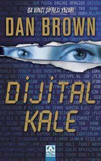 Dijital Kale Dan Brown