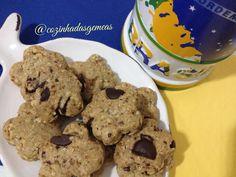 Assistindo o encerramento as olimpíadas Rio2016, Bem acompanhada com os nossos cookies! #cozinhadasgemeas