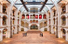 12 Under-the-Radar Museums in #Amsterdam — #Travel #Netherlands via @fodorstravel