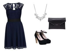 """""""Graduation"""" by lilykc3 on Polyvore"""