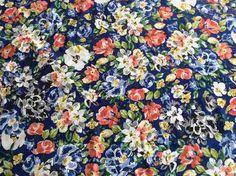 Vitara - Design 04010-30964 Fashion Prints, Design, Fabrics, Flowers, Design Comics
