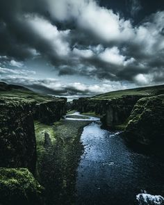 Dreamlike Landscapes of Iceland by Simon Bradley #inspiration #photography