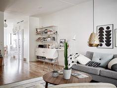 55 kvadrat,  http://trendesso.blogspot.sk/2015/10/elegant-atmosphere-of-swedish-apartment.html