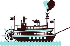 The Dustbowl Steamboat