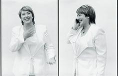 Bachelet la historia no contada