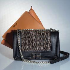 Compre moda com conteúdo, www.oqvestir.com.br #Bag