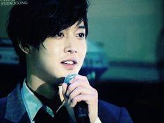 Kim Hyun Joong 김현중 ♡ Gemini Japan Tour 2015 ♡ Kdrama ♡ Kpop ❤ beautiful♡♡♡ I love you♡