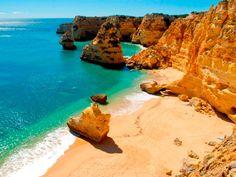 algarve beaches portugal - Buscar con Google