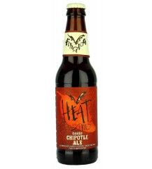 Flying Dog Heat Series Oaked Chipotle Ale