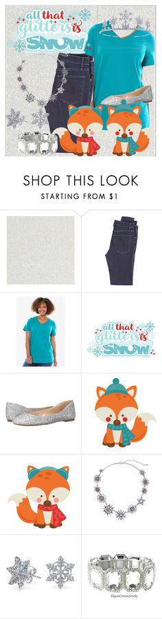 """All that Glitters"" by shell-moore ❤ liked on Polyvore featuring McGuire, Nine West and Bling Jewelry"