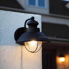 「キチラー社アンティークライト V-1581TB LED仕様 テクスチャーブラック」 Lightning, Wall Lights, Exterior, Inspiration, Home Decor, Products, Biblical Inspiration, Appliques, Decoration Home