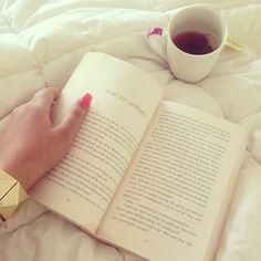 Mój idealny poranek :)