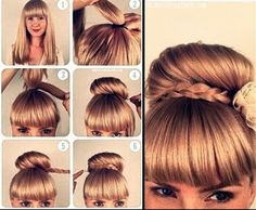 DIY - Hair & Beauty