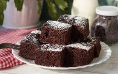 Αφράτο κέικ σοκολάτας – Newsbeast Cheesecake Cake, Chocolate, Cheesecakes, Desserts, Food, Baking Soda, New Recipes, How To Make Cake, Cake Receipe