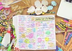 Hola DIY by Craftingeek: Destroza este diario + mini kit - Kichink!