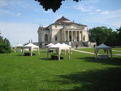 Parco della Rotonda - Vicenza (IT)