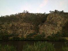 The Rocks - New Norfolk, Tasmania